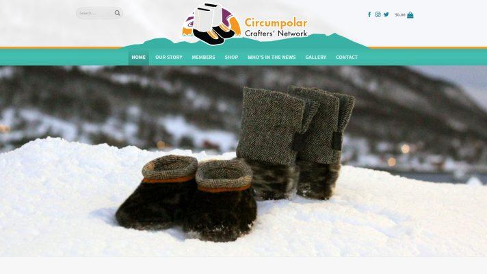 Circumpolar Crafters' Network